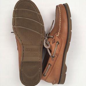 Sperry Shoes - Men's Authentic Original Leather Boat Shoe